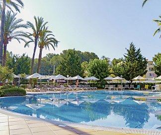 Hotel Valentin Reina Paguera, Spanien, Mallorca, Paguera, Bild 1