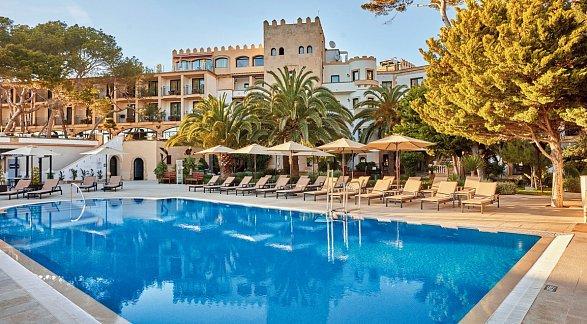 Hotel Hesperia Villamil, Spanien, Mallorca, Paguera, Bild 1