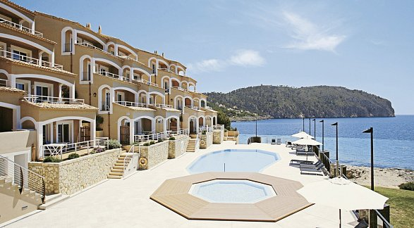 Hotel Bahia Camp de Mar Suites, Spanien, Mallorca, Camp de Mar, Bild 1