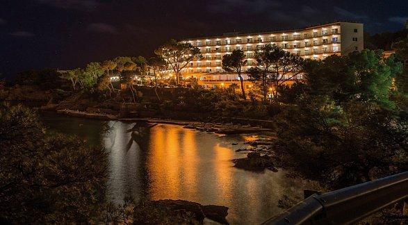 Hotel Coronado Thalasso & Spa, Spanien, Mallorca, Paguera, Bild 1