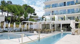 Hotel BQ Paguera Boutique, Spanien, Mallorca, Paguera