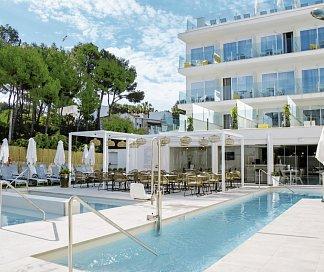 Hotel BQ Paguera Boutique, Spanien, Mallorca, Paguera, Bild 1
