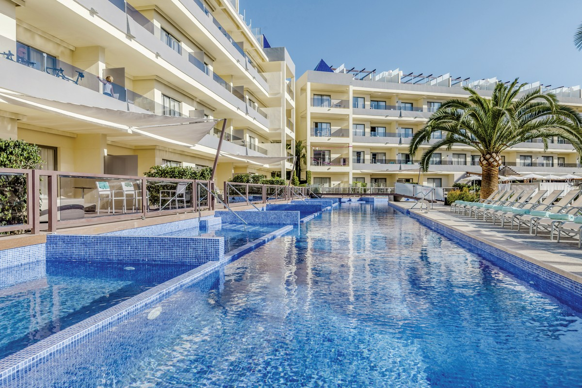 Hotel Zafiro Palmanova & Spa, Spanien, Mallorca, Palma Nova, Bild 1