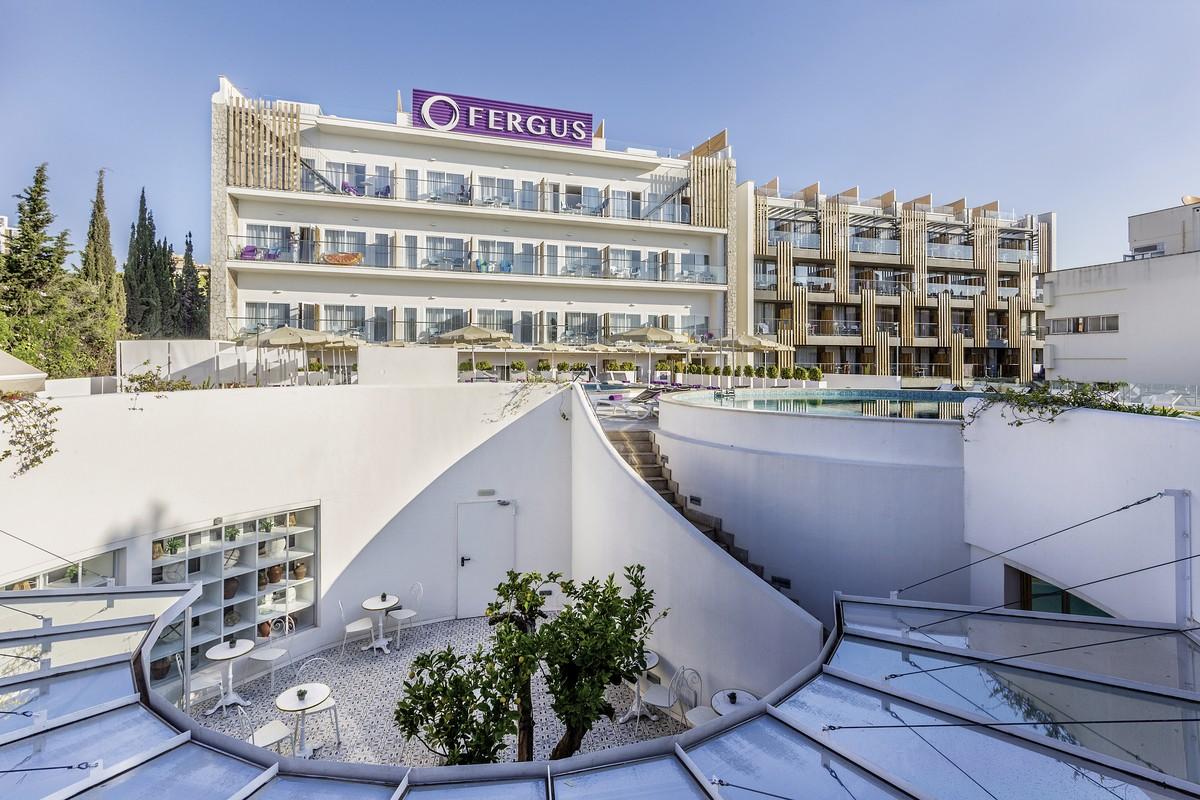 Hotel Fergus Style Palmanova, Spanien, Mallorca, Palma Nova, Bild 1