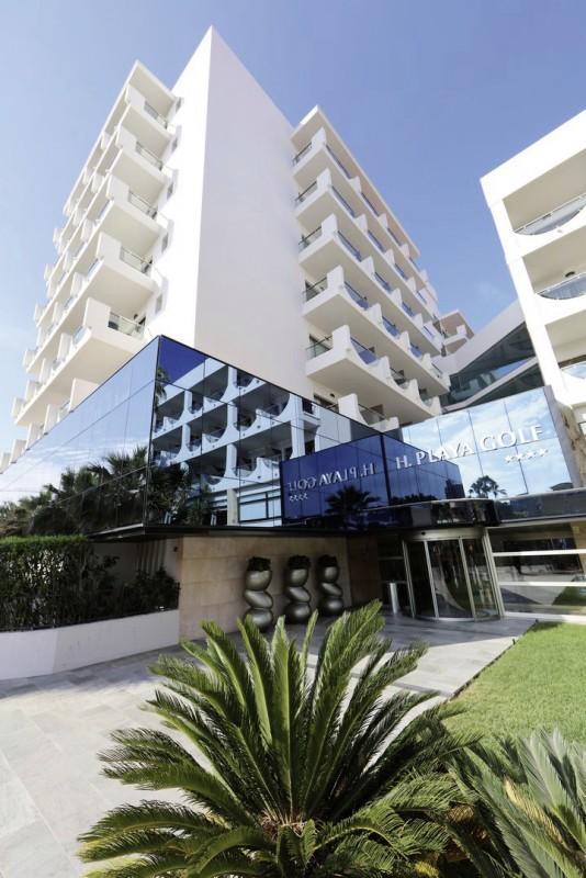 Hotel Playa Golf, Spanien, Mallorca, Playa de Palma, Bild 1