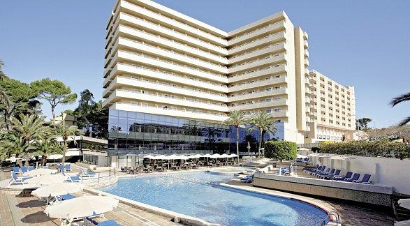Hotel Grupotel Taurus Park, Spanien, Mallorca, Playa de Palma, Bild 1