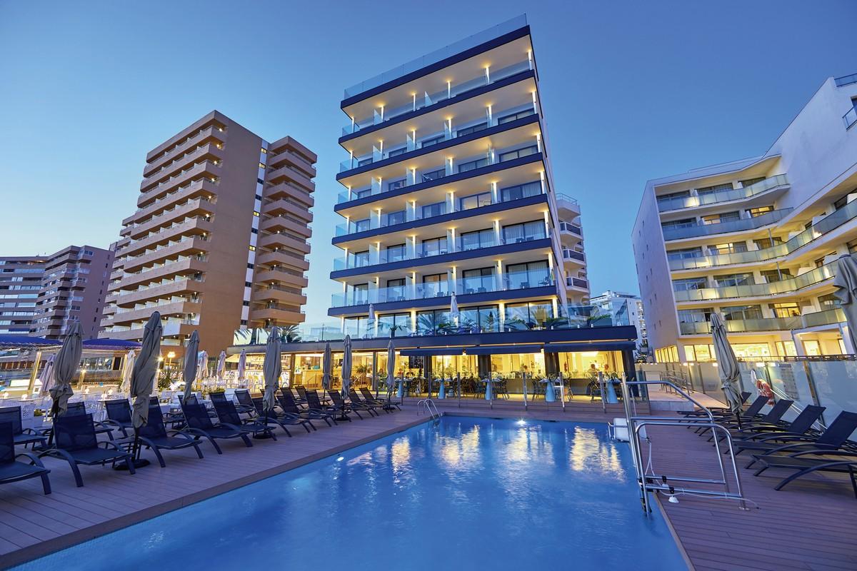 Hotel Negresco Beach, Spanien, Mallorca, Playa de Palma, Bild 1