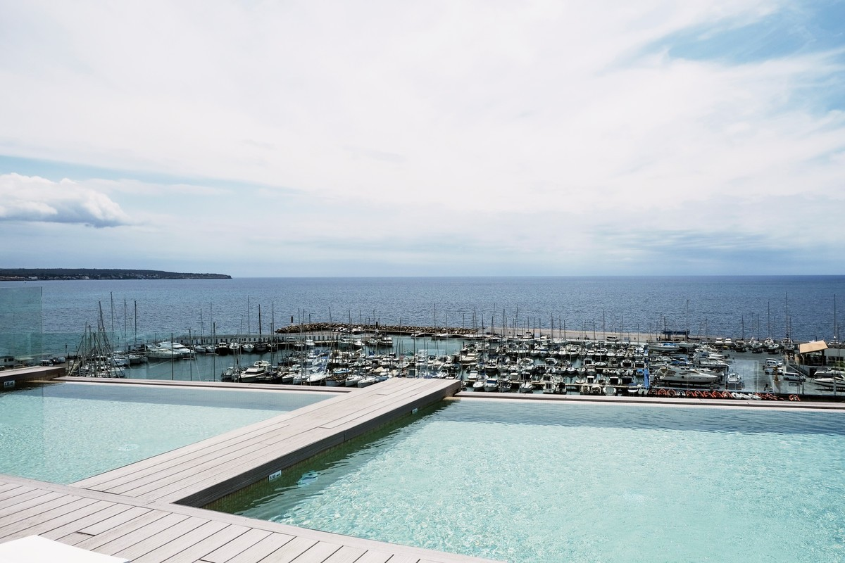 Hotel Las Arenas, Spanien, Mallorca, Can Pastilla, Bild 1