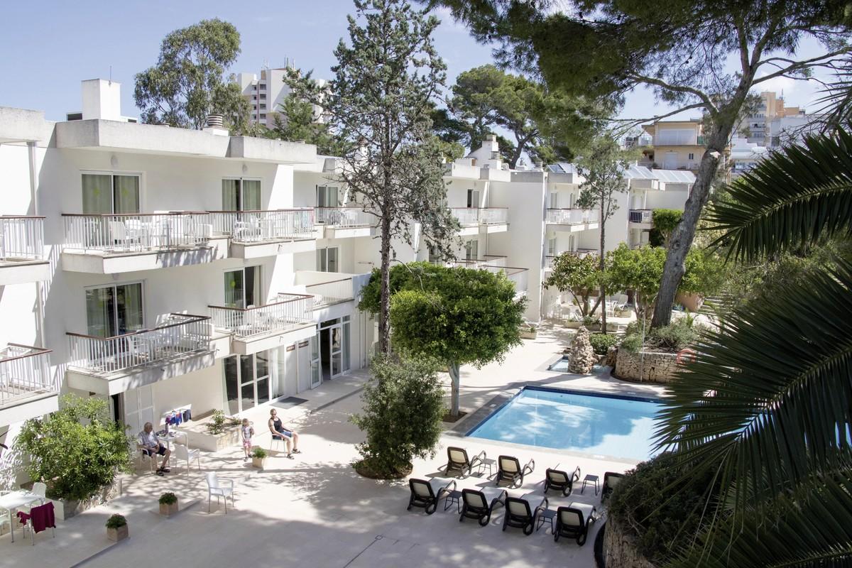 Hotel houm Plaza Son Rigo, Spanien, Mallorca, Playa de Palma, Bild 1