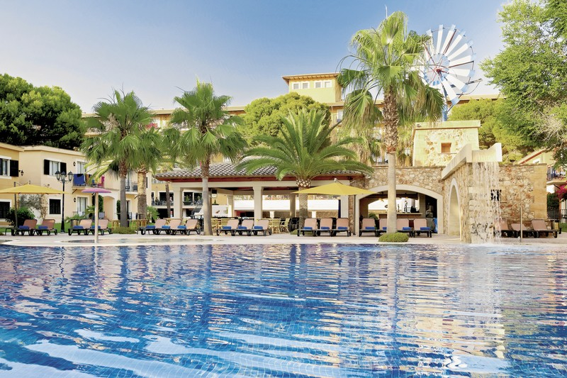Hotel Occidental Playa de Palma, Spanien, Mallorca, Playa de Palma, Bild 1