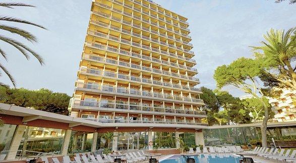 Hotel Obelisco Palma De Mallorca