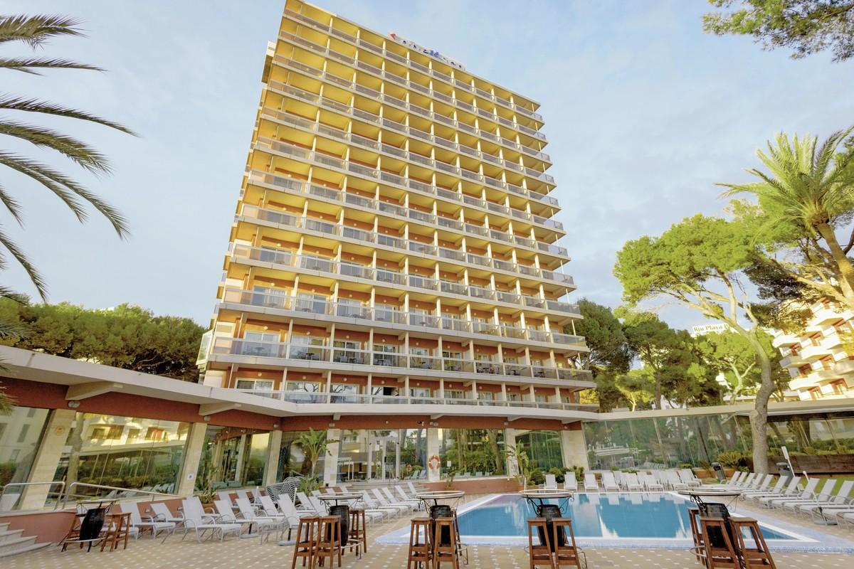 Hotel Obelisco, Spanien, Mallorca, Playa de Palma, Bild 1