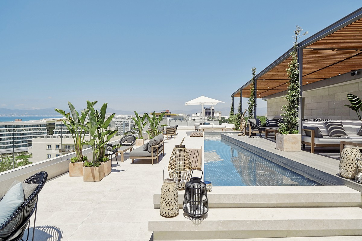 lti Llaut Palace Hotel & Spa, Spanien, Mallorca, Playa de Palma, Bild 1