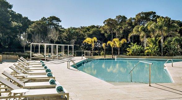 Hotel Iberostar Selection Llaut Palma, Spanien, Mallorca, Playa de Palma, Bild 1