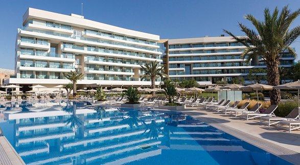 Hotel Hipotels Gran Playa de Palma, Spanien, Mallorca, Playa de Palma, Bild 1