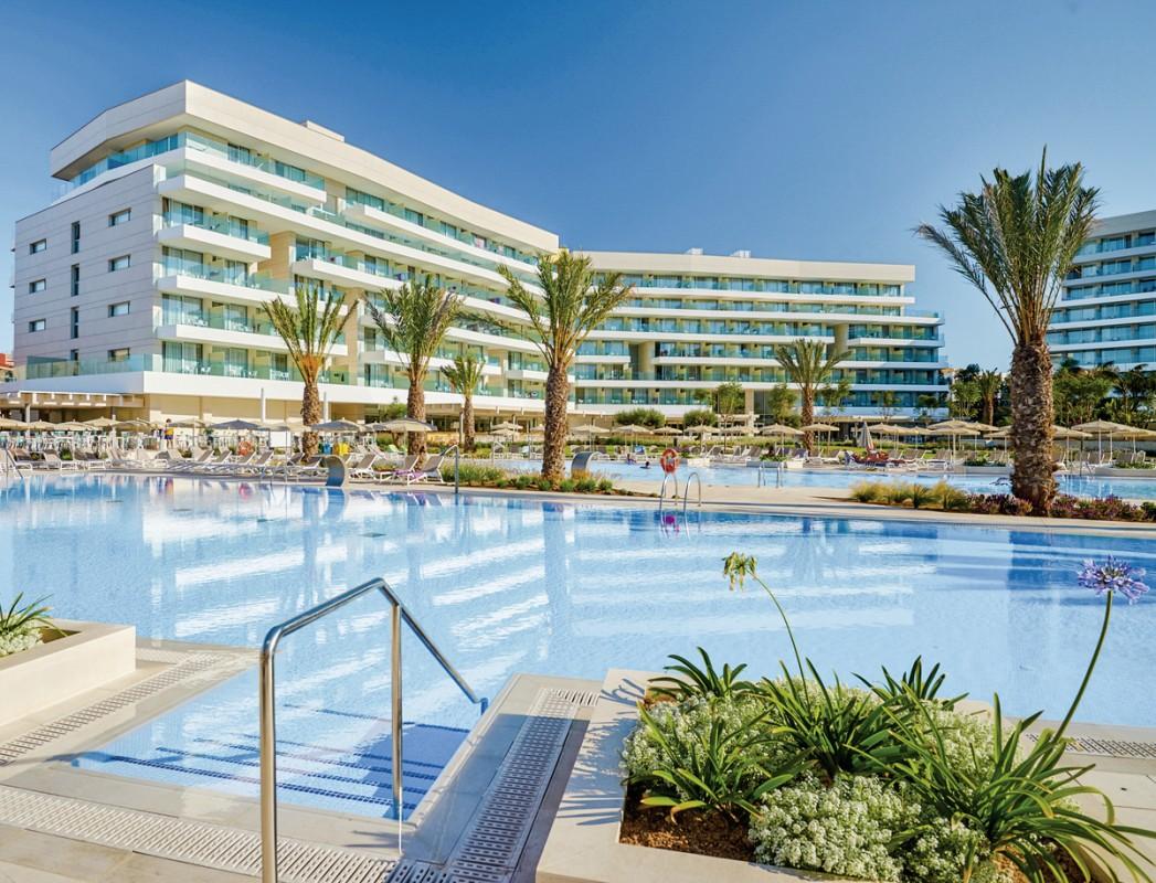 Hotel Hipotels Gran Playa de Palma, Spanien, Mallorca, Playa de Palma