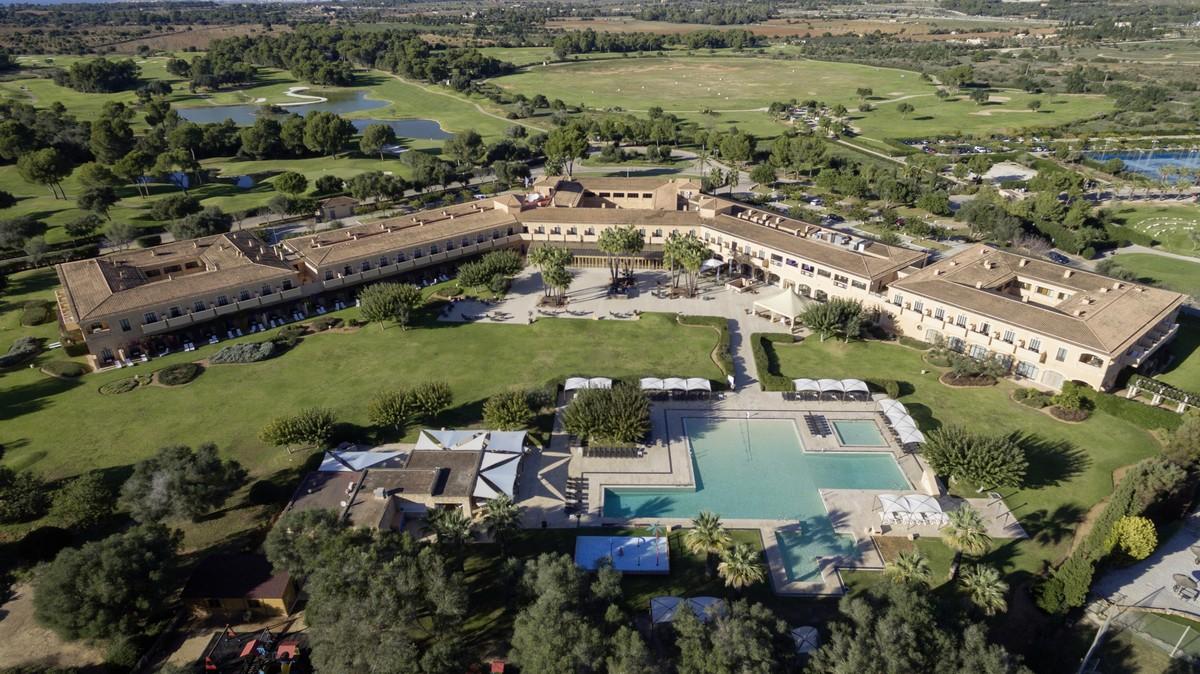 Hotel Be Live Collection Son Antem, Spanien, Mallorca, Llucmajor, Bild 1
