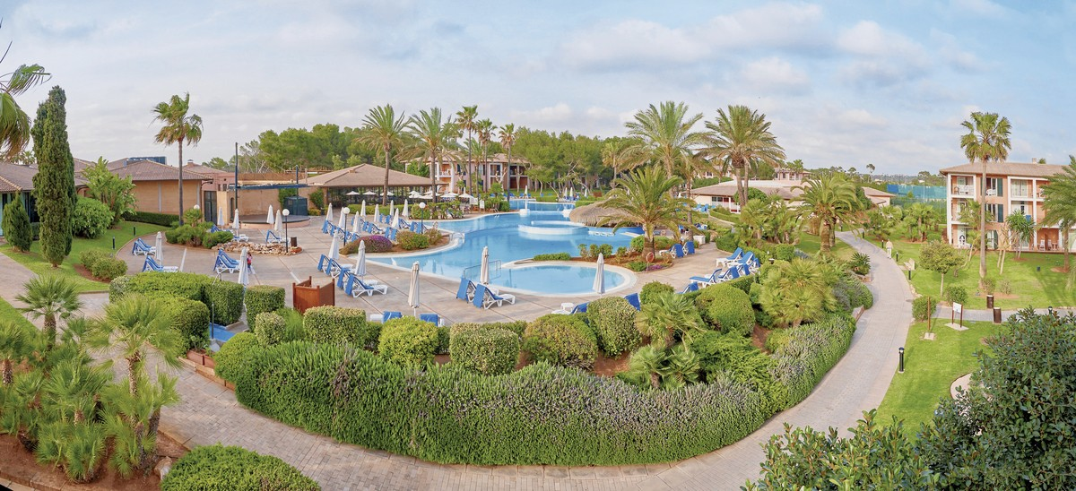 Hotel Blau Colonia Sant Jordi Resort & Spa, Spanien, Mallorca, Colònia de Sant Jordi, Bild 1