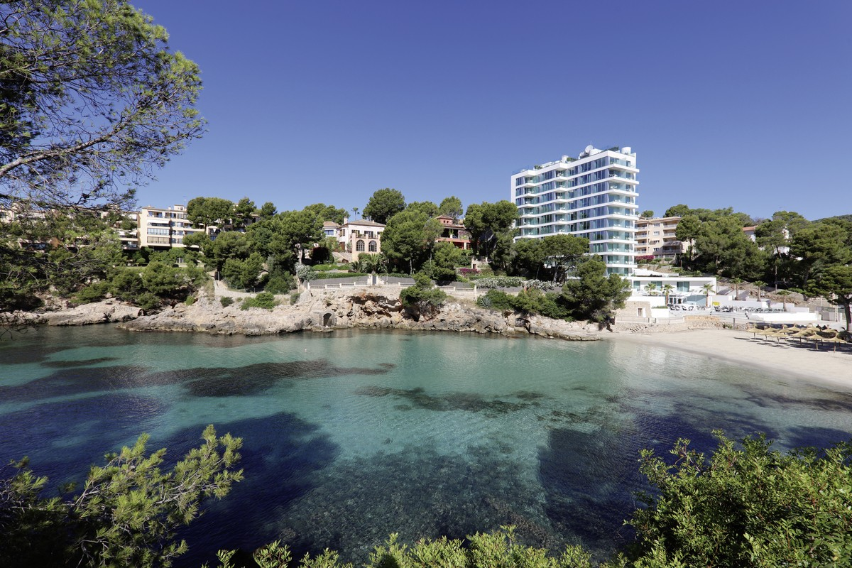 Hotel Iberostar Grand Portals Nous, Spanien, Mallorca, Portals Nous, Bild 1
