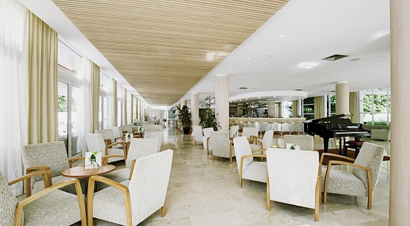 Canyamel Park Hotel Spa Canyamel Spanien Bewertung