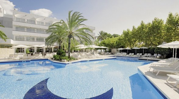 Canyamel Park Hotel & Spa, Spanien, Mallorca, Canyamel, Bild 1