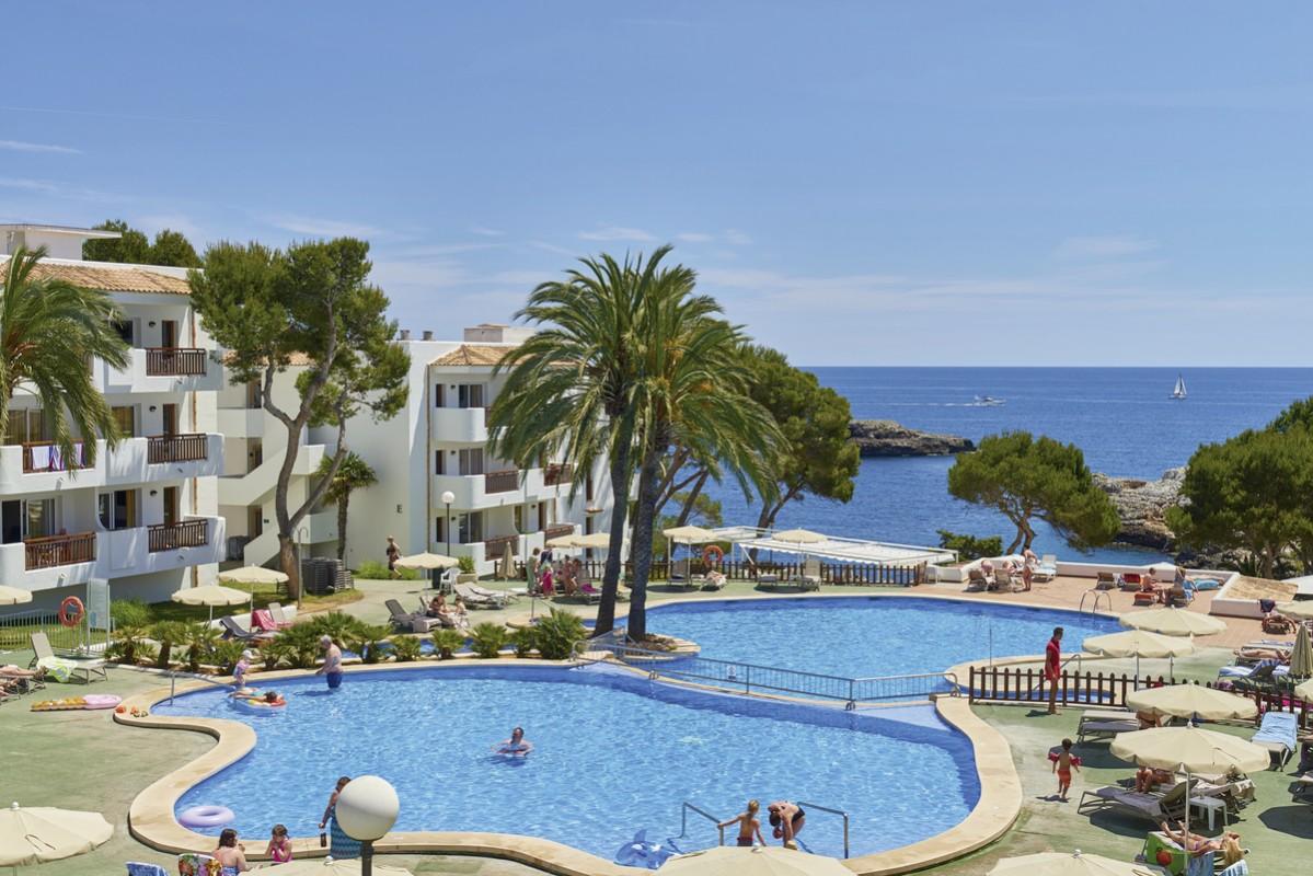 Hotel Inturotel Cala Azul Park, Spanien, Mallorca, Cala d'Or