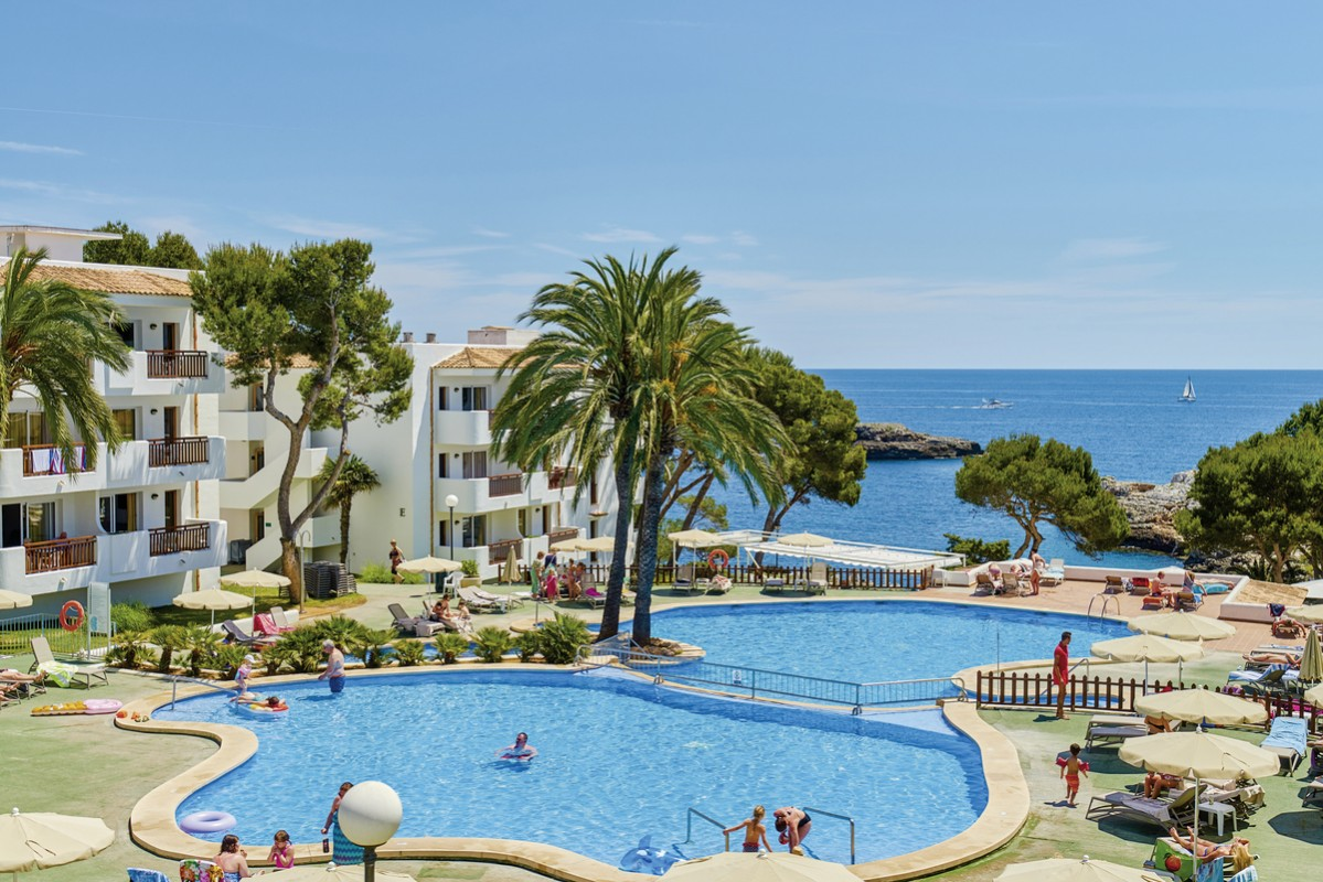 Hotel Inturotel Cala Azul Park, Spanien, Mallorca, Cala d'Or, Bild 1