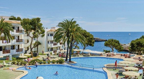 Hotel Inturotel Cala Azul, Spanien, Mallorca, Cala d'Or, Bild 1