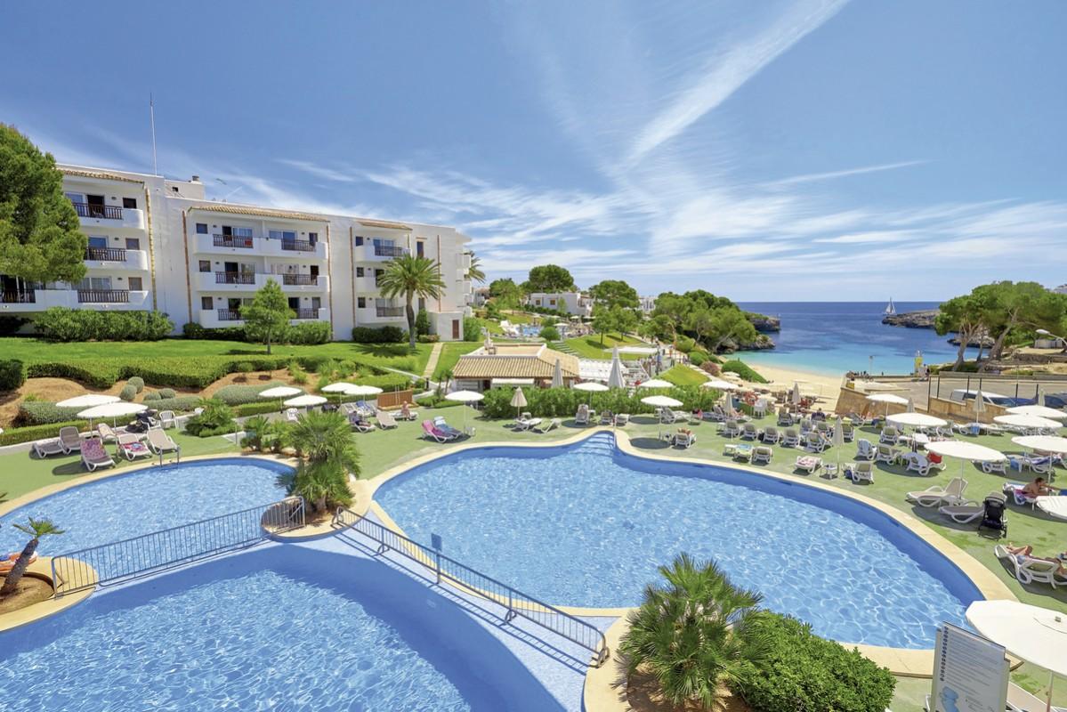 Hotel Inturotel Esmeralda Park, Spanien, Mallorca, Cala d'Or, Bild 1