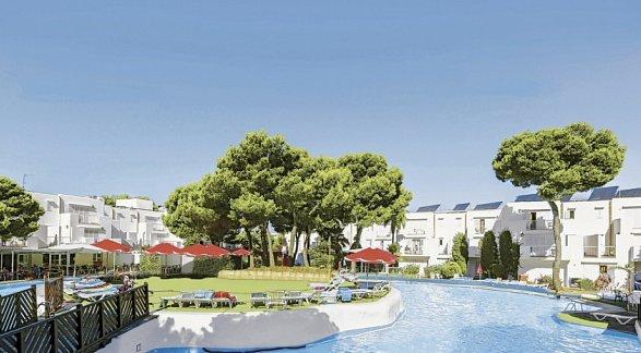 Hotel Calimera Es Talaial, Spanien, Mallorca, Cala d'Or, Bild 1