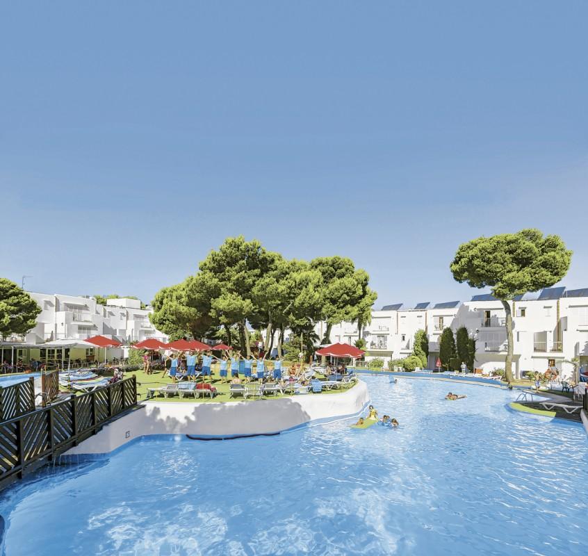 Hotel Club Calimera Es Talaial, Spanien, Mallorca, Cala d'Or, Bild 1