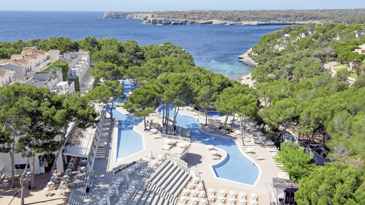 Hotel Iberostar Club Cala Barca, Spanien, Mallorca, Cala Mondragó