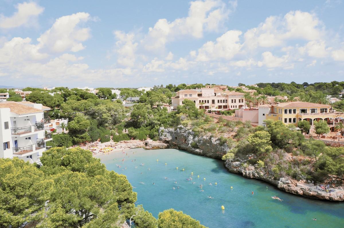 Hotel Cala Ferrera, Spanien, Mallorca, Cala d'Or, Bild 1
