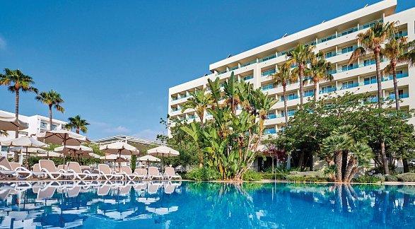 Hotel Hipotels Said, Spanien, Mallorca, Cala Millor, Bild 1