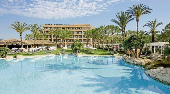 Hotel Hipotels Hipocampo Palace & Spa, Spanien, Mallorca, Cala Millor, Bild 1