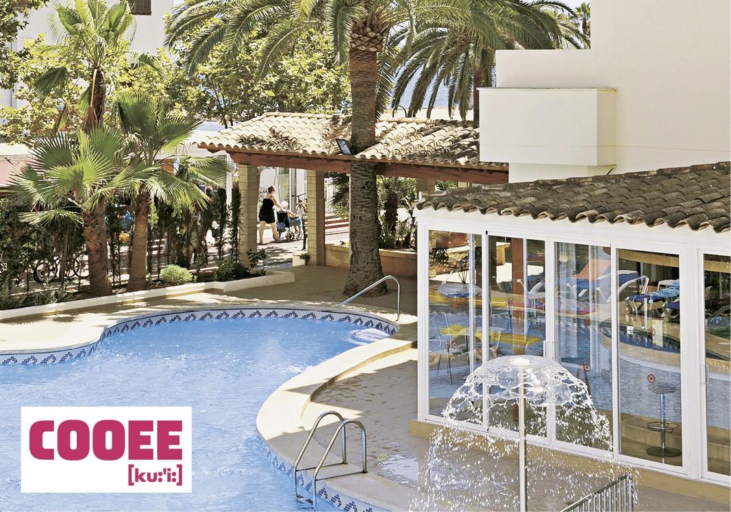 Hotel COOEE Cap de Mar, Spanien, Mallorca, Cala Millor, Bild 1