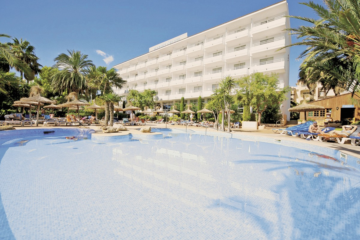 Hotel Marins Playa, Spanien, Mallorca, Cala Millor, Bild 1