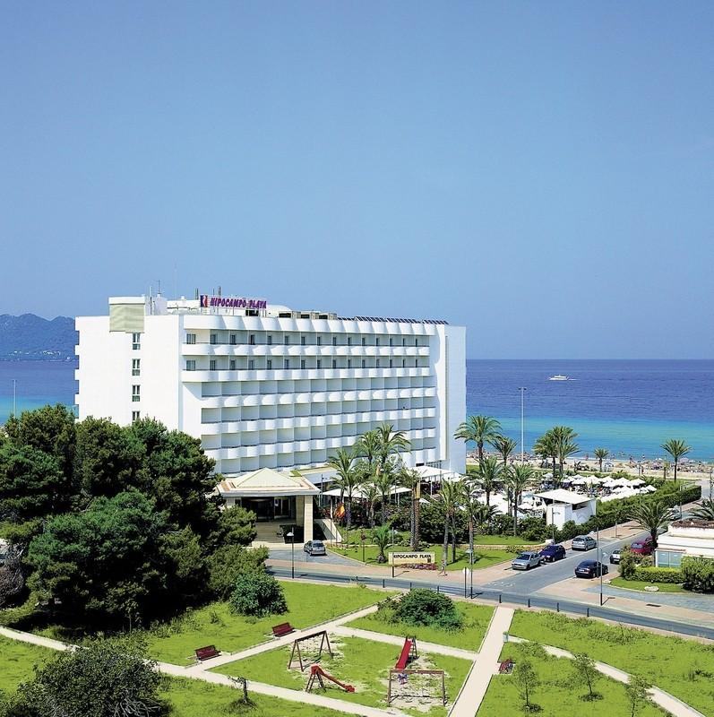 Hotel Hipotels Hipocampo Playa, Spanien, Mallorca, Cala Millor, Bild 1