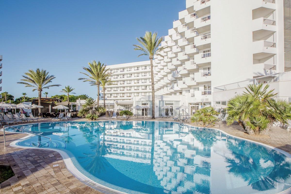 Hotel Hipotels Flamenco, Spanien, Mallorca, Cala Millor, Bild 1