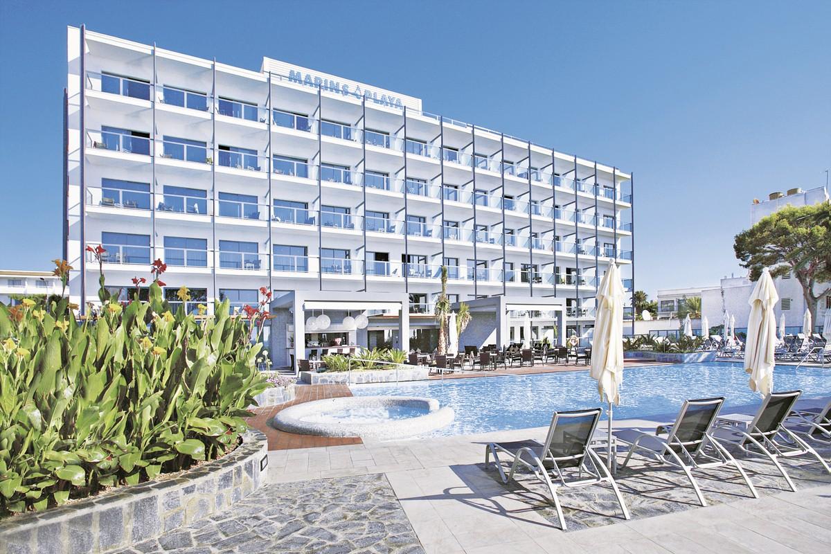 Hotel Marins Playa Suites, Spanien, Mallorca, Cala Millor
