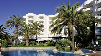 Hotel Hipotels Dunas Cala Millor, Spanien, Mallorca, Cala Millor