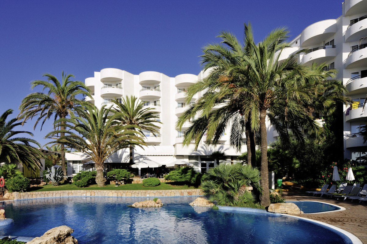 Hotel Hipotels Dunas Cala Millor, Spanien, Mallorca, Cala Millor, Bild 1