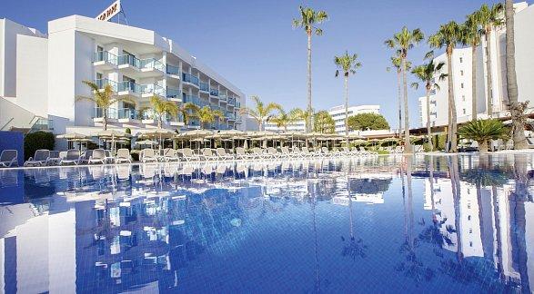 Hotel Hipotels Cala Millor Park Appartements, Spanien, Mallorca, Cala Millor, Bild 1
