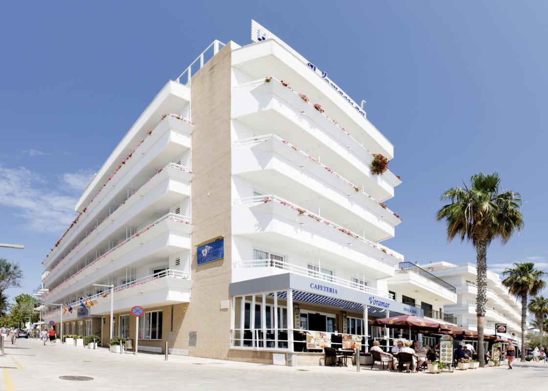 Hotel Voramar, Spanien, Mallorca, Cala Millor, Bild 1