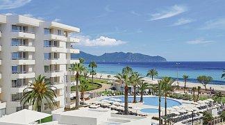 Hotel Hipotels Mercedes, Spanien, Mallorca, Cala Millor, Bild 1