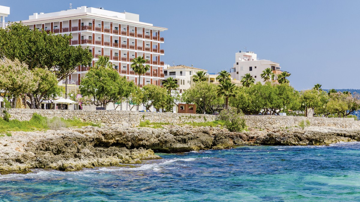 Hotel Caleia Talayot & Spa, Spanien, Mallorca, Cala Millor, Bild 1