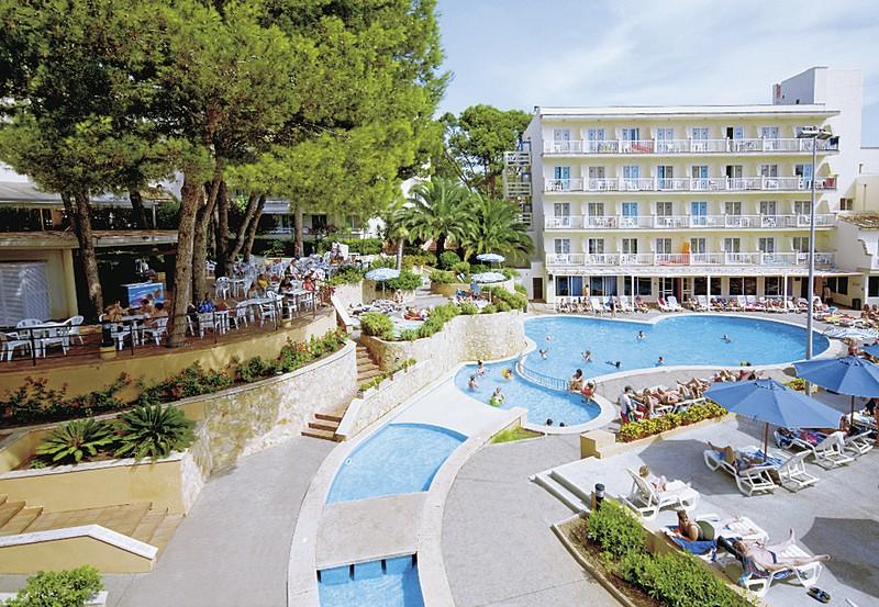Hotel Club Cala Ratjada, Spanien, Mallorca, Cala Ratjada, Bild 1