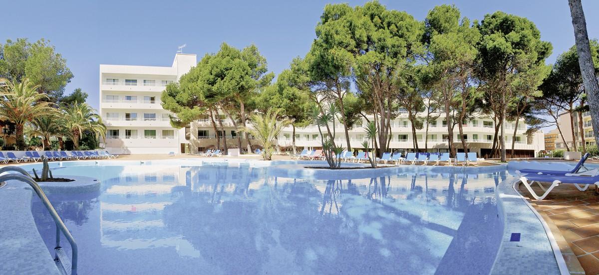 Hotel & Spa S'Entrador Playa, Spanien, Mallorca, Cala Ratjada, Bild 1