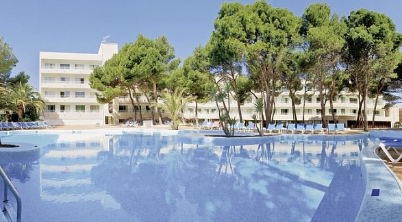 S'Entrador Playa Hotel & Spa, Spanien, Mallorca, Cala Ratjada, Bild 1