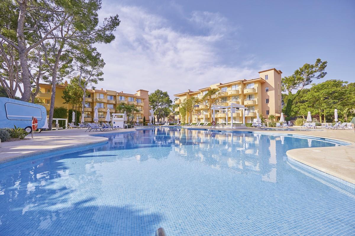 Hotel Prinsotel La Pineda, Spanien, Mallorca, Cala Ratjada, Bild 1